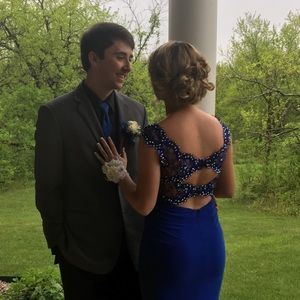 2017 prom dress